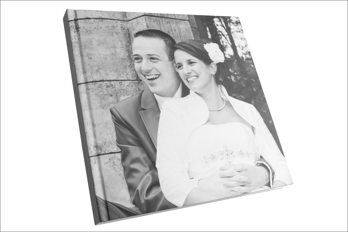 digitaal weddingbook